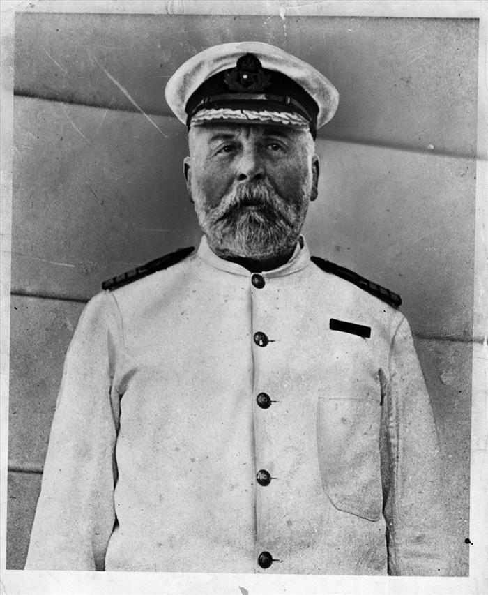 קפטן אדוארד סמית