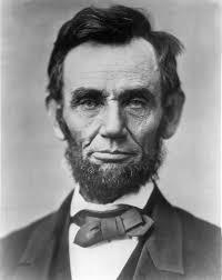 אברהם לינקולן – ויקיפדיה